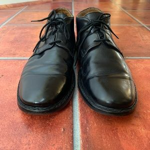 John Varvatos Derby Shoes